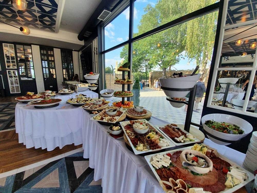 Ekskluzivni doček Nove godine 2020: Restoran Gardoš