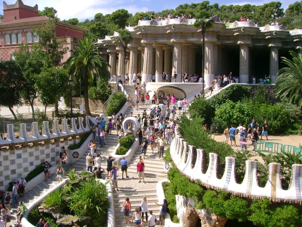 Filip Travel: Nova godina u Barseloni