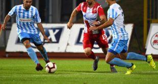 Fudbal: Super liga Srbije (foto: FK Crvena zvezda)