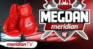 Megdan Meridianbet