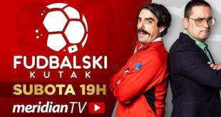 Meridianbet YouTube kanal: Fudbalski kutak