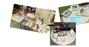 Zvezdara: Novogodišnji humanitarni bazar Volonterskog servisa