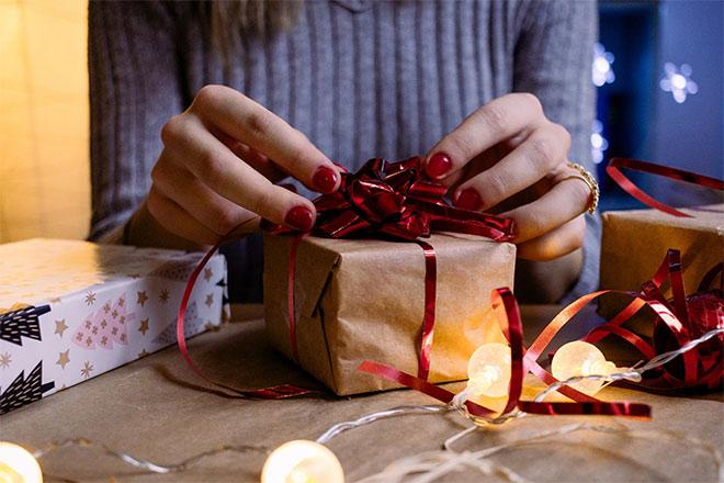 Novogodišnji pokloni za Beograđane