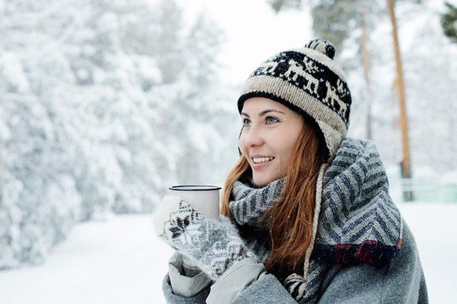Srećna vam nova zima