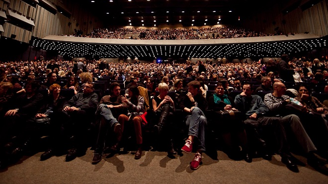 48. Međunarodni filmski festival - FEST 2020
