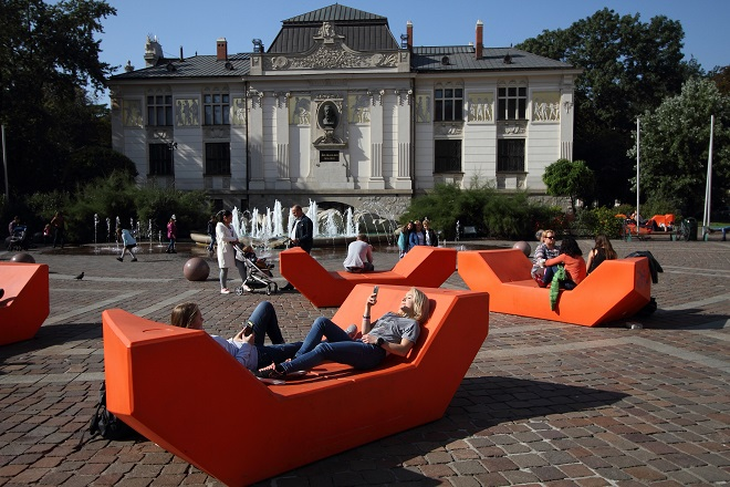 Beč nastoji da postane najdigitalizovaniji evropski grad (foto: Eurocomm-PR/Regina Hügli)