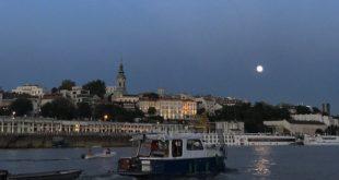 Beograd: Uskoro javni prevoz rekom? (foto: Maria Charitou / flickr.com)