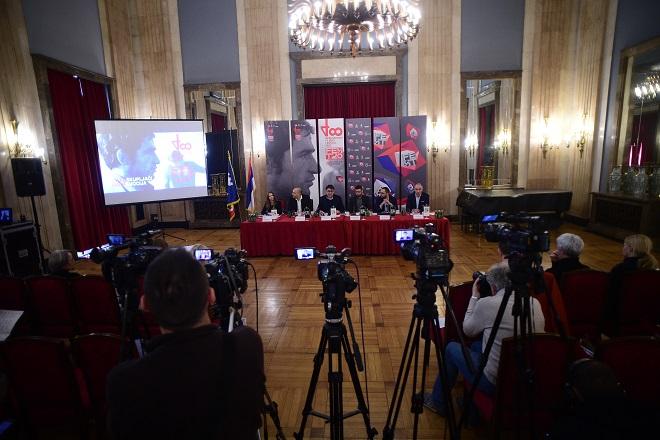 "FEST 2020 otvara film ""Otac"" Srdana Golubovića (foto: Dušan Milenković)"