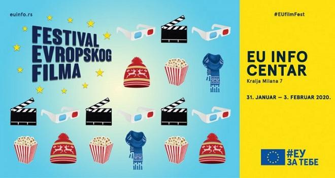 VIII Festival evropskog filma u Beogradu