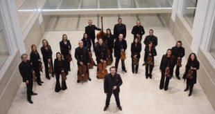 """Gudači Svetog Đorđa: Tradicionalni """"Novogodišnji koncert"""" (foto: promo)"""