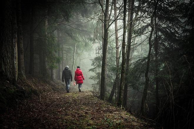 Hodanje - najbolji lek