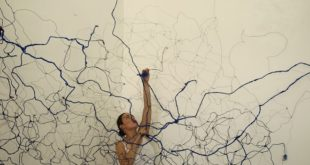 Izložbe u Beogradu - februar 2020: Galerija Remont - Rad Marije Urošević