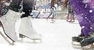 Zima 2020: Klizanje na Olimpu