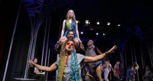 Kosa - muzički i glumački spektakl u Kombank dvorani