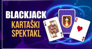 Meridianbet: Diamond Blackjack - moćni kartaški spektakl