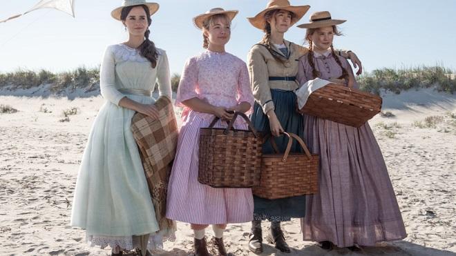 Novi filmovi u bioskopima (23. januar 2020): Male žene
