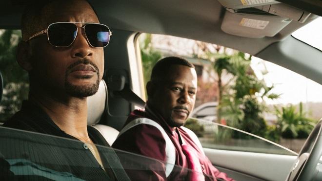 Novi filmovi u bioskopima (16. januar 2020): Loši momci zauvek