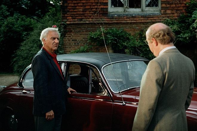 Najpoznatiji detektivi su na Pickbox NOW: Inspektor Mors