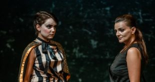 Pozorišni repertoari - februar 2020: Bitef teatar - Kiri i Klodel