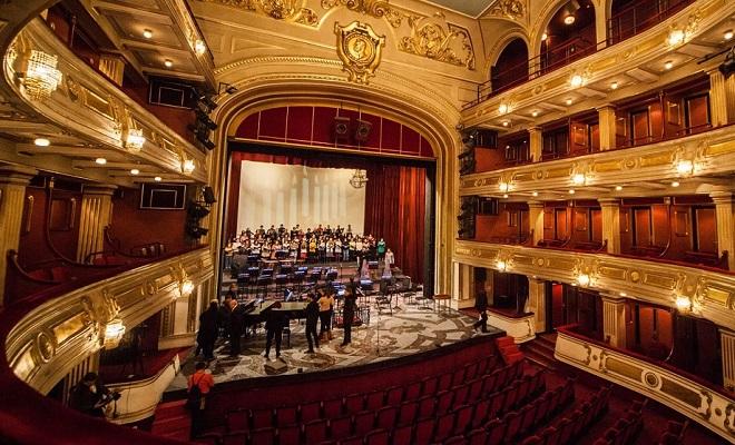 Rossi Fest 2020 u Narodnom pozorištu
