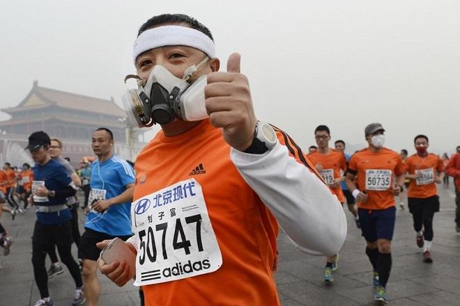 Smog Jog Beograd: Bitka za kretanje = Bitka za vazduh