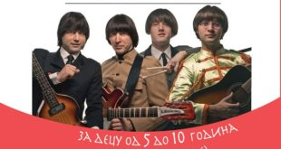 Kako se slušaju The Beatles: The Bestbeat na Kolarcu