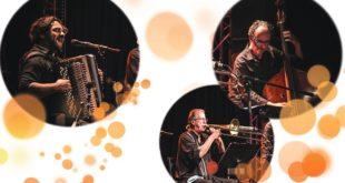 Kolarac tvoj svet muzike: Trio Barolo