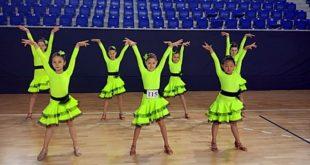 Zimski raspust na Zvezdari: Besplatni časovi plesa za decu