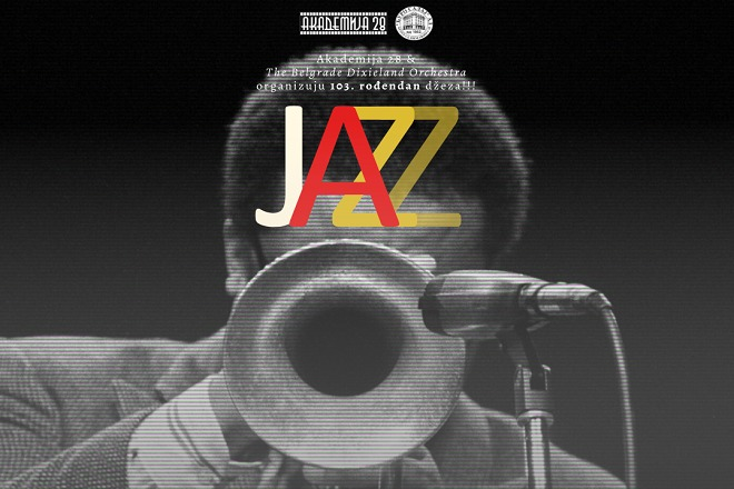103. Rođendan džeza u Akademiji 28