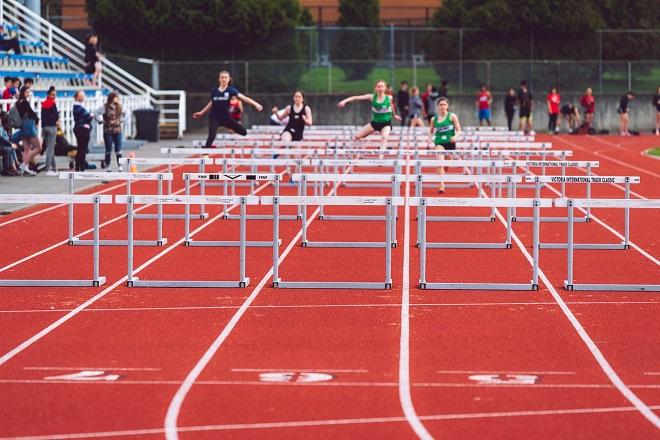 Atletske discipline u osnovnim školama Srbije (foto: Vlad Vasnetsov / Pixabay)