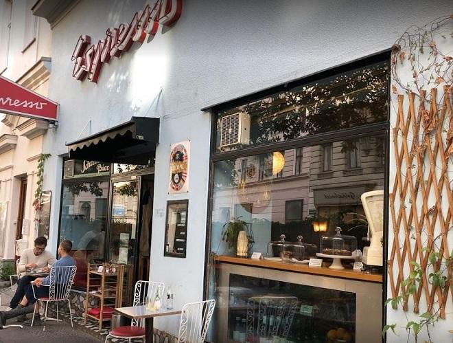 """Beč: 23 kafića u 23 opštine (foto: """"Espresso"""" © Espresso)"""