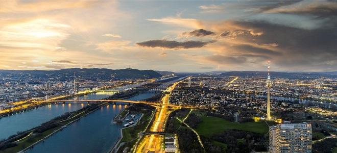 Beč - najbolji grad za život i za 2019. godinu (foto: Grad Beč © Christian Stemper)