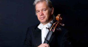 Beogradska filharmonija i, po prvi put, Klemens Hagen (fotografiju obezbedila BGF)