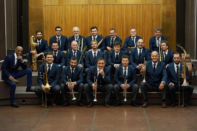 Koncert: Big bend RTS - USA Jazz Ambassadors (foto: Nebojša Babić)
