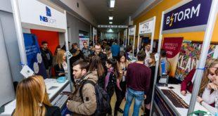 Savez studenata FON-a: Dani prakse