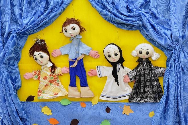 Dečji pozorišni karavan - besplatne predstave za decu u Beogradu! (foto: Pixabay)