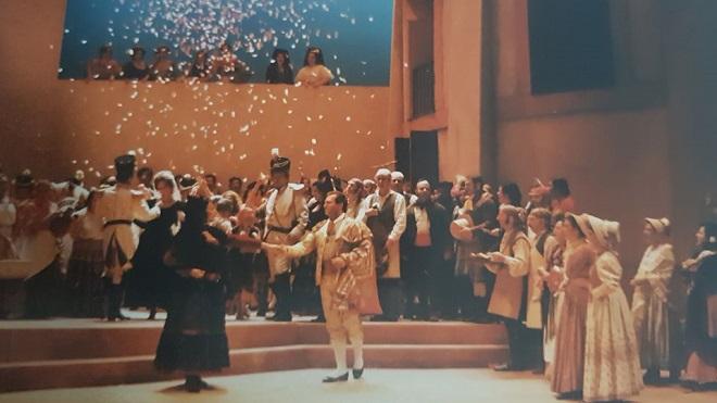 Besplatni koncerti operskih velikana: Dijana i Boris Martinović (foto: promo)