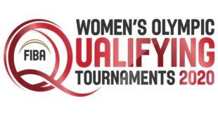 FIBA ženski olimpijski kvalifikacioni turnir u Beogradu