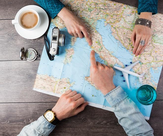 Zašto bi baš sada trebalo da mislite o letovanju? (fotografiju obezbedio Filip Travel)