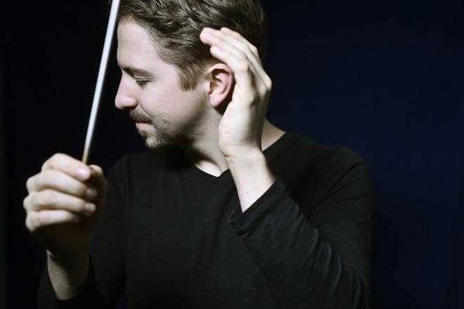 Gregor Majerhofer (foto: Urban Ruth)