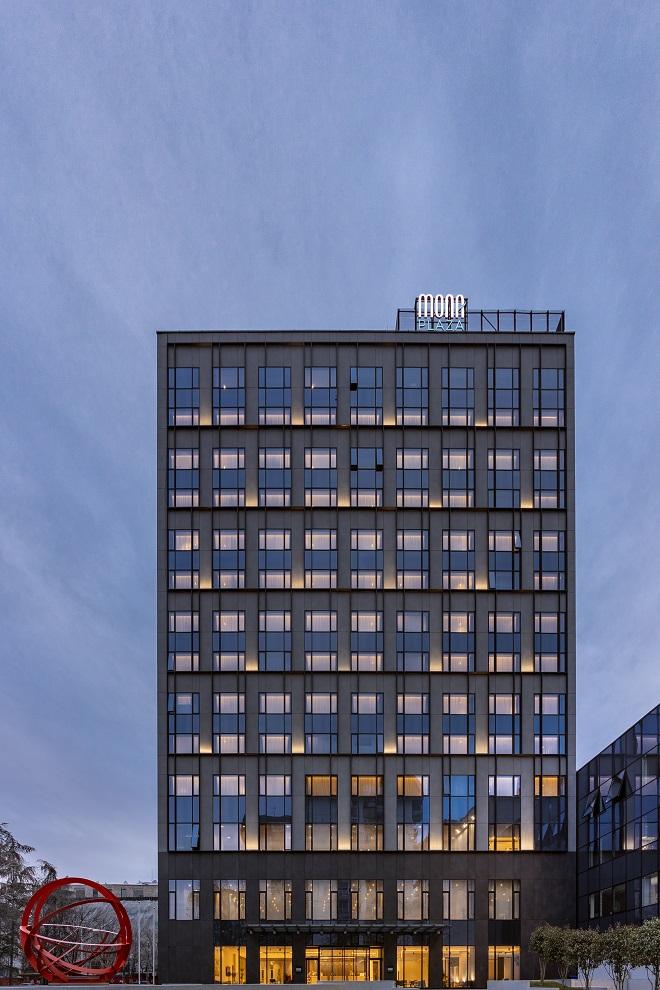 Hotel Mona Plaza: Stil se gradi detaljima (foto: Hotel Mona Plaza)