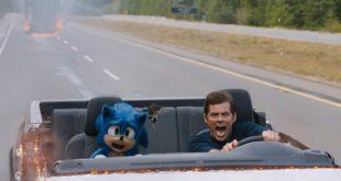 Novi filmovi u bioskopima (13. februar 2020): Sonikov film