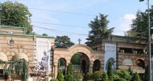 """Novo groblje: vođeni obilasci (foto: JKP """"Pogrebne usluge"""")"""