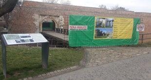 Sanacija mosta kod Karađorđeve kapije (foto: Beogradska tvrđava)