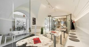 """Dan zaljubljenih u Beču: Kafe """"Eskeles"""" (foto © 2020 Cafe Eskeles)"""