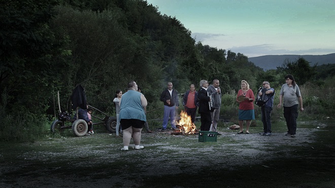 Sumrak u bečkom haustoru: Domaći film premijerno na FEST-u