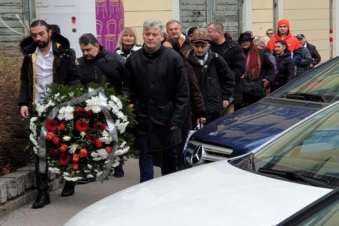U Beču obeležena godišnjica smrti Vuka Stefanovića Karadžića (foto: arhiva Svetlane Matić)