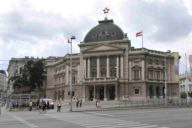 U Beču spojili ekologiju i kulturu: Volkstheater (foto: EuroComm / © Schaub-Walzer)