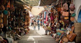 Vikend Maroka na Vračaru (foto: TheUjulala / Pixabay)