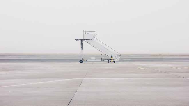 """Aerodrom """"Nikola Tesla"""" bez komercijalnih letova (foto: Pixabay)"""